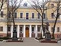 Украина, Харьков - Покровский монастырь 21.jpg