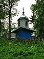 Хлівище Михайлівська церква дзвін.jpg