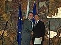 Христо Стоичков - почетен консул на България в Барселона (6243135327).jpg