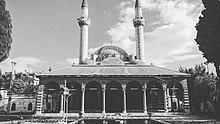 التكية السليمانية-دمشق (2).jpg