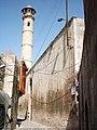 دار آزاد حموتو في باب قنسرين - أمام جامع الرومي.jpg