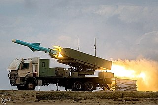 Noor (missile) Type of Anti-ship cruise missile
