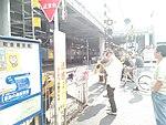 京成高砂站前平交道.jpg