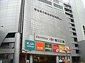 南山威力購物廣場20110122.jpg