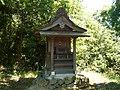 大淀町岩壺 岩壺弁財天 Iwatsubo Benzaiten 2011.7.10 - panoramio.jpg