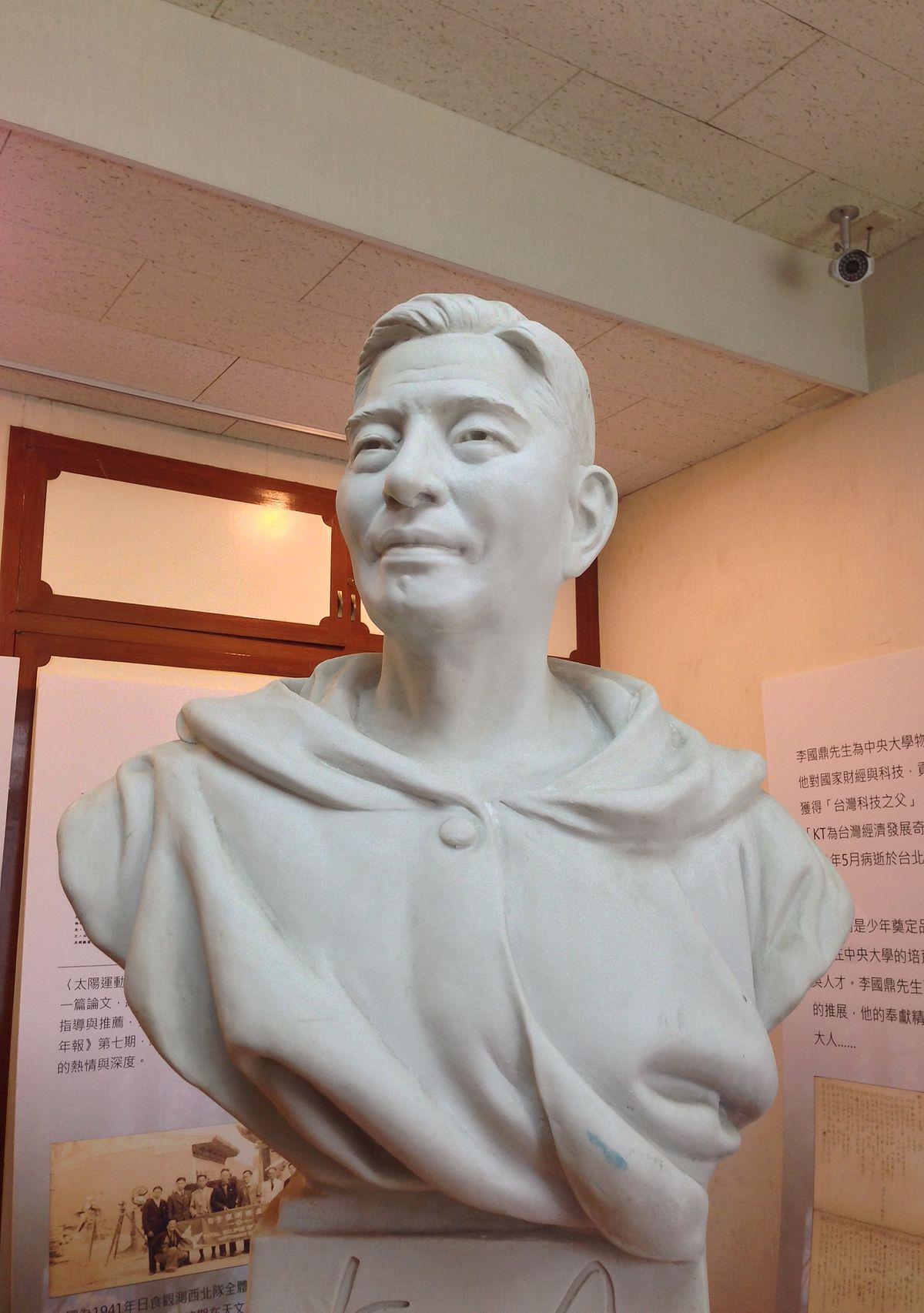 Li Kuo-Ting