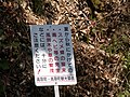 高取城跡 (takatorijyou ato) 2010-3-19 - panoramio - ys1979.jpg