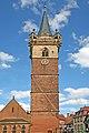 00 2001 Obernai - Tour de la chapelle.jpg
