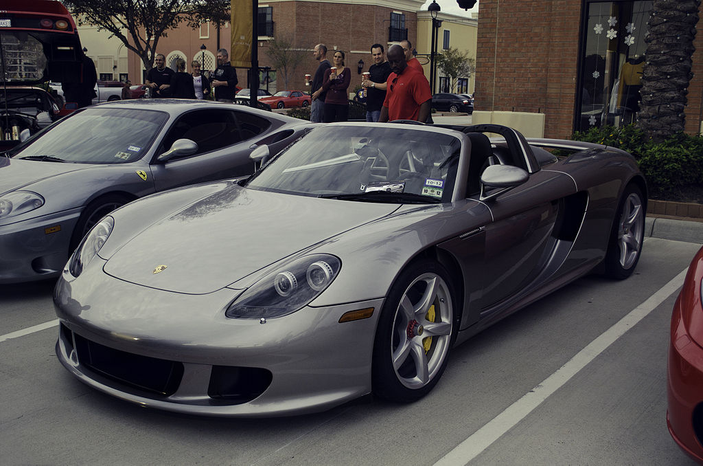 file 015 porsche carrera gt flickr price wikimedia commons. Black Bedroom Furniture Sets. Home Design Ideas