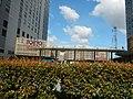 01763jfQuezon Avenue Shell Jollibee MRT Stations NIA Road Eton Centris EDSA roadfvf 11.jpg