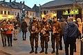 02018 0496 Großes Orchester der Weihnachtshilfe, Freiwillige WOŚP-Helfer, Bielsko-Biala.jpg