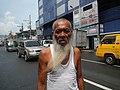 02086jfBarangays Magsaysay Santo Cristo Corregidor Bukidnon Streets Quezon Cityfvf 14.jpg