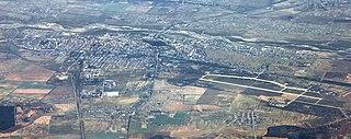 City of regional significance in Lviv Oblast, Ukraine