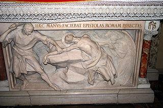 Pataria 11th-century religious movement