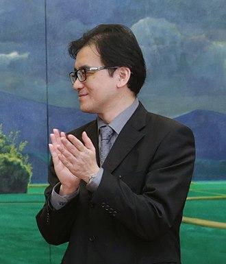 Liu Chien-sin - Liu Chien-sin
