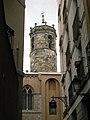 057 Campanar de Sant Pere de les Puel·les.JPG