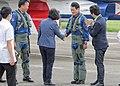 06.22 總統出席「空軍新式高教機首飛展示」 (50032163916).jpg