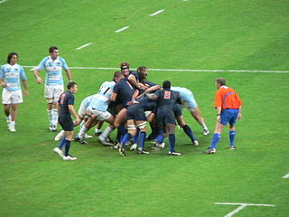 France at the Rugby World Cup