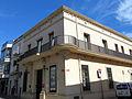 073 Centre d'Història de Gavà, c. Salvador Lluch - Centre.JPG