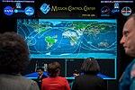08.19 「同慶之旅」總統參訪美國國家航空暨太空總署(NASA)所屬詹森太空中心(Johnson Space Center) (44088869352).jpg