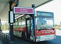 08 bus to Biedrusko, Poznan Rondo Srodka (2007).jpg