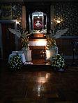 09017jfSaint Francis Church Bells Meycauayan Heritage Belfry Bulacanfvf 04.JPG