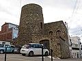 090 La Torre, antic molí, pl. de la Torre (Llançà).JPG
