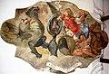 09 QUIS CONTRA NOS - chi contro di noi, sottinteso - siamo invincibili. Nell'affresco, S. Michele Arcangelo sconfigge il Drago.jpg