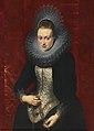 0 Portrait d'une jeune femme avec un rosaire - P.P. Rubens - Musée Thyssen-Bornemisza (2).JPG