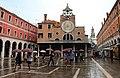 0 Venise, chiesa di San Giacomo di Rialto (1).JPG