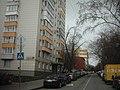 1-й Электрозаводский переулок-вид на улицу Буженинова.JPG