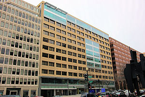 The commercial real estate firm of Tishman Speyer acquired 1110 Vermont Avenue NW Washington, D.C.