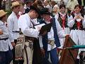 12 Bukowskie Prezentacje Folkloru Młodych Bukowsko 2009.JPG