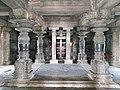 12th century Mahadeva temple, Itagi, Karnataka India - 77.jpg