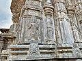 12th century Thousand Pillar temple, Hanumkonda, Telangana, India - 68.jpg