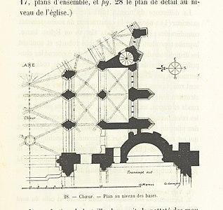 131 of 'Description de l'abbaye du Mont Saint-Michel et de ses abords, précédée d'une notice historique. (With plates.)' (11267864795).jpg