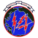 14 Communications Sq, Command emblem.png