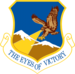 152nd Airlift Wing, Nevada Air National Guard, emblem, in 2007