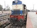 15670 (Dimapur - Kamakhya) Nagaland Express 01.jpg