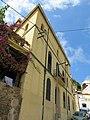 168 Can Casasses (Caldes d'Estrac), façana est.JPG