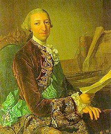 Herzog Friedrich von Mecklenburg-Schwerin (Quelle: Wikimedia)