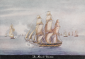 1799 ship MountVernon of Salem byMFCorne.png