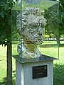 180729 Balatonalmádi szoborpark Rafal Rychter Dandy.jpg