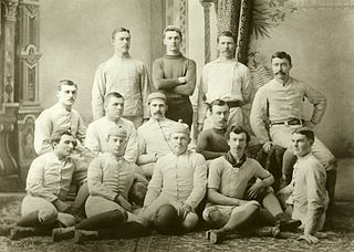 1883 college football season