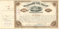 1887 Standard Oil Stock Certificate of DM Harkness.png