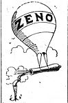 1894 Sep 24 Daily Concord Standard, frt page - Zeno balloon pic.jpg