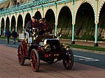 1899 Panhard & Levassor in 2010 London-Brighton Veteran Car Run (5155781134).jpg