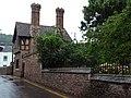 18 Church Street, Dunster - geograph.org.uk - 1702761.jpg