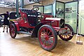 1902 Covert Runabout Automuseum Dr. Carl Benz, 2014.JPG