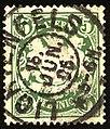 1906 Bayern 5Pfg Lichtenfels Mi61y.jpg
